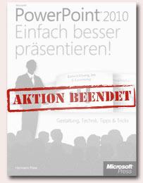 PowerPoint 2010 – Einfach besser präsentieren als Gratisdownload (19,90€ gespart)